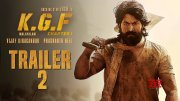 KGF Chapter 1 - Official Trailer 2 Malayalam | Yash, Srinidhi Shetty | Prashanth Neel  (Video)